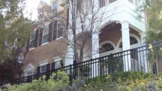 Santa Clarita Community Tours: Bridgeport in Valencia