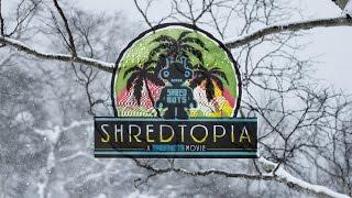 SHREDTOPIA Part 1- 4K - Shred Bots