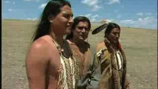 Comanche Moon - Behind the Scenes