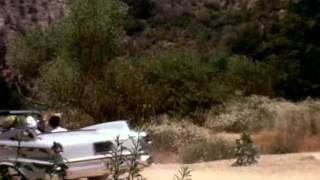 1960 Dodge Polara Convertible Excerpts from movie EQUINOX
