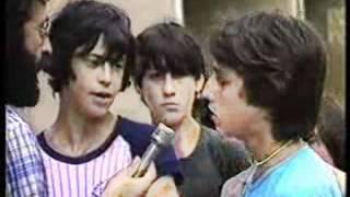 Los Jóvenes del Barrio (1982)