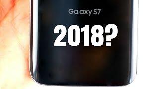 Should You Buy Samsung Galaxy S7 in 2018?
