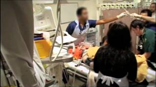 Hospital mistake results in Cardiac Arrest: Part 1 - The Hospital