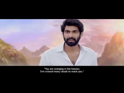 Nene Raju Nene Mantri feeling love ending song.....