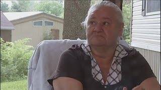 Mother of captured inmate speaks out