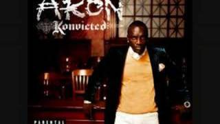 Akon ft. T- Pain - I Can´t Wait