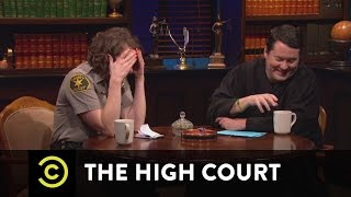 The High Court - Don