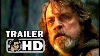 "STAR WARS: THE LAST JEDI ""Kylo Failed You"" Official Trailer (2017) Sci-Fi Action Movie HD"