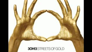 3oh3 - we are young audio