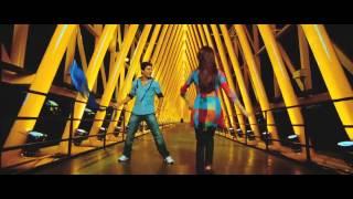 கொஞ்சம் உளறி   நான் ஈ 2012 Tamil HD Video Song 1080P Bluray