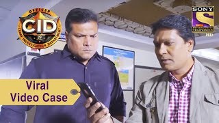Your Favorite Character | Abhijeet And Daya Investigate The Viral Video Case | CID