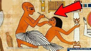 اغرب 20 حقيقة صادمة وغير معروفة عن المصريين القدماء!!!!