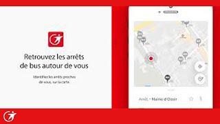 Découvrez la nouvelle application Transdev Île-de-France !