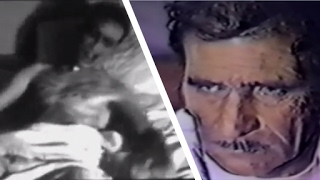 10 Shocking Demonic POSSESSIONS CAUGHT ON TAPE