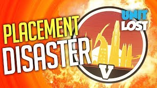 Overwatch - Season 5 DISASTER?! TOP 5 PLACEMENT TIPS!