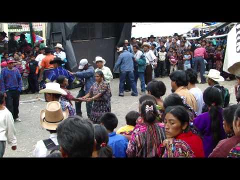 Impressions of Feria 2009 Solola Guatemala