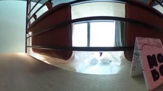 Hobo Hotel Room (pic)