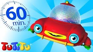 TuTiTu en Français compilations | Plupart des jouets populaires | 1 heure spécial