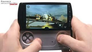 Gameplay : 10 Exclusive games Xperia Play . Xperia Play merupakan HP Legend gamer Android pertama se