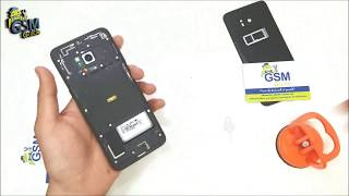 Samsung s8 Disassembly for screen repair -- Gsm Guide