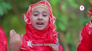 Bangla islamic song  Assalam Assalam Dhekha hole salam