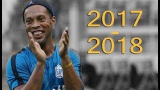 Ronaldinho ✪Magical Skills Show 2018 HD✪ ©KrunoKovacevic