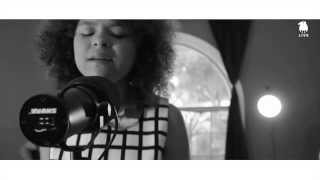 Rachel crow - If i were a boy LIVE