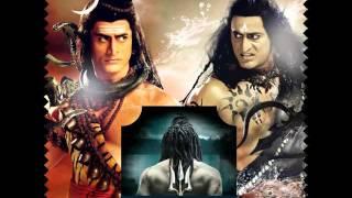MAHAKAAL - THE SHIVA TANDAV RAP . BUM BUM BHOLE JAI SHIVA SHANKAR MAHAKAALBY  RAPPER BABA KSD