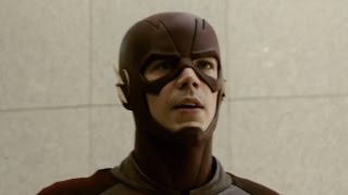 The Flash - Monster | official trailer (2016)