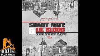 Shady Nate x Lil Blood - I Got 5 On It (Remix) [Thizzler.com Exclusive]