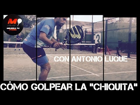 Xxx Mp4 Cómo Hacer La Chiquita En Pádel Con Antonio Luque 47 3gp Sex