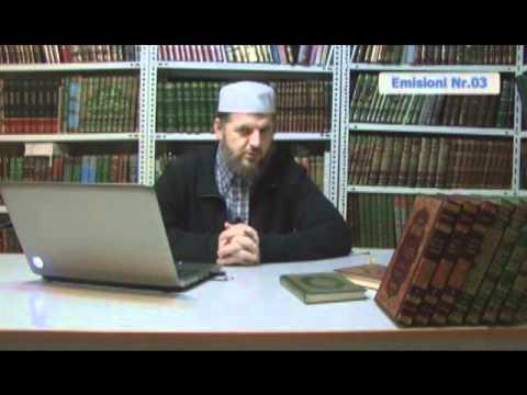 Kush është Imran Husseini Hoxhë Shefqet Krasniqi