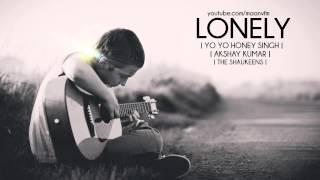 Lonely | Yo Yo Honey Singh | Akshay Kumar | Lisa Haydon | The Shaukeens