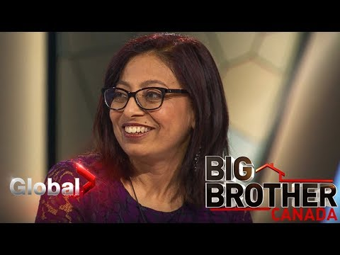 Xxx Mp4 Big Brother Canada After Eviction Interview Rozina Yaqub 3gp Sex