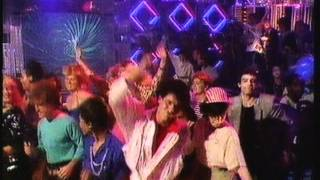 Matthew Wilder - Break My Stride. Top Of The Pops 1984