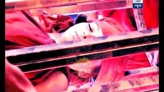 Chandra Nandini: Nandini commits SUICIDE, will she die?