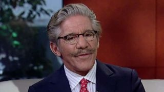 Geraldo Rivera: The news media should not be the news