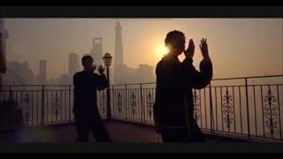FAIRMONT PEACE HOTEL PROMO FILM, SHANGHAI - VIDEO PRODUCTION LUXURY TRAVEL CHINA CITY HOTEL FILM