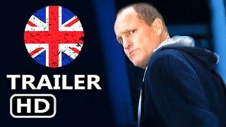 LOST IN LONDON Official Trailer (2017) Woody Harrelson, Owen Wilson LIVE Comedy Movie HD