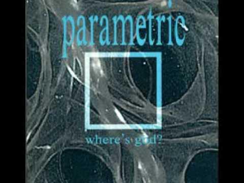 Parametric Where s God Line Extender