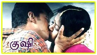 Kushi Climax Scene | Kushi Tamil Movie Scenes | Vijay and Jyothika unite | Vivek | SJ Surya
