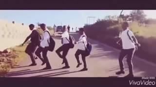 TDK MaCassette ft Dj Raybel x Dj Maphorisa x Dash - iWalk ye Phara