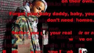 Good Love - Mary J Blige ft T.I. (lyrics)