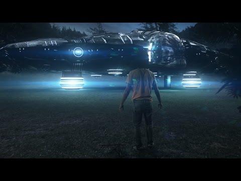 CLOSER Sci Fi Short Movie Full HD