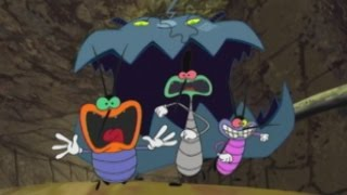 Oggy and the Cockroaches - Mouseagator (S01E17) Full Episode