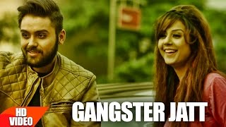 Gangster Jatt (Full Video) | Karan Sra | Beat Minister | Speed Records