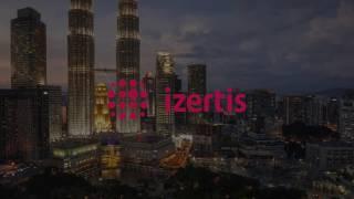 Transformación digital. Vídeo Corporativo de Izertis.