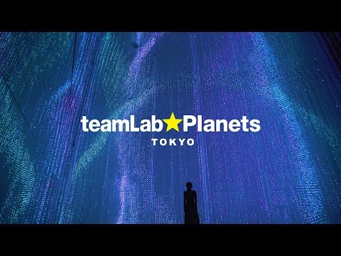 Xxx Mp4 TeamLab Planets TOKYO TOKYO DMMcom 3gp Sex