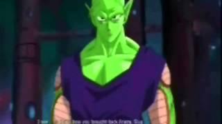 DragonBall: Plan To Eradicate The Super Sayians ENG FAN DUB
