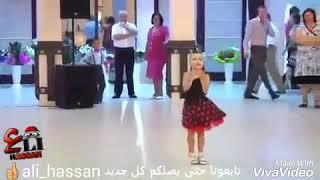 احلي رقص علي مزمار عبد السلام 2017